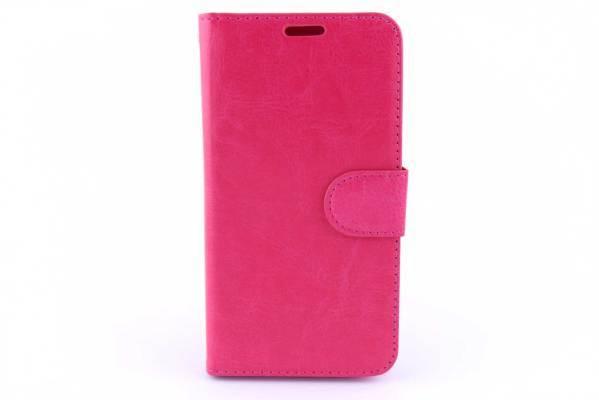 LG G3 Mini Bookcase Roze