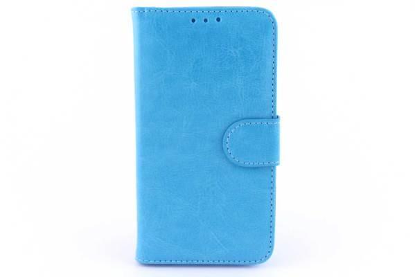 LG G3 Mini Bookcase Blauw