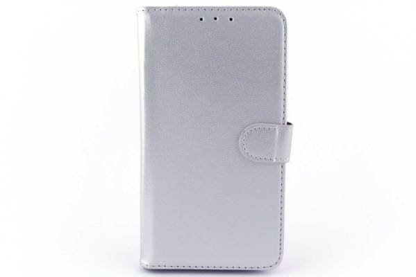 LG G4 Bookcase Zilver