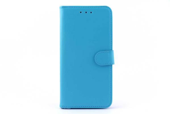 iPhone 6 (s) Plus bookcase Blauw