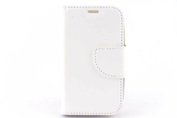 LG L40 Bookcase Wit