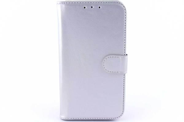 LG K7 Bookcase Zilver