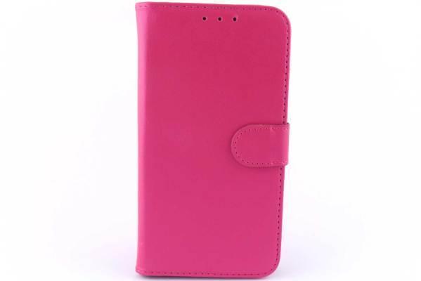 LG K8 Bookcase Roze