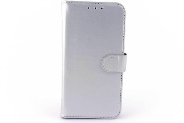 LG K8 Bookcase Zilver