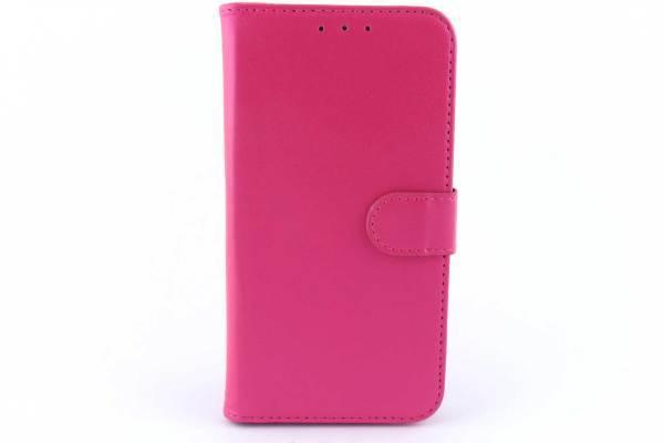 LG K10 Bookcase Roze