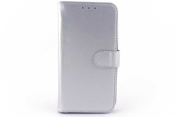 LG K10 Bookcase Zilver