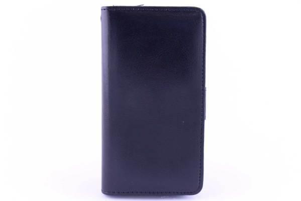 HTC Desire 500 Bookcase Zwart