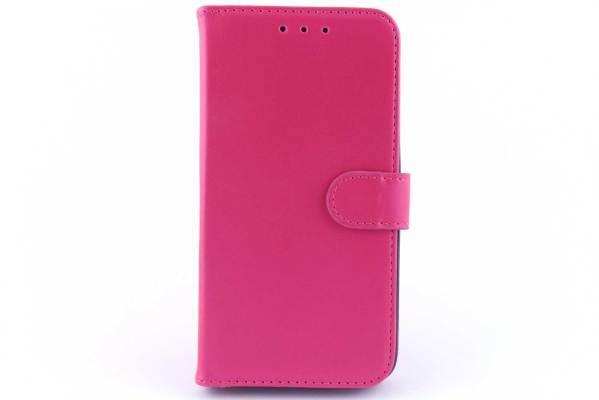 HTC Desire 530 Bookcase Roze