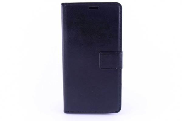 HTC Desire 620 Bookcase Zwart