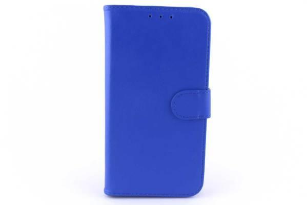 HTC Desire 626 Bookcase Blauw