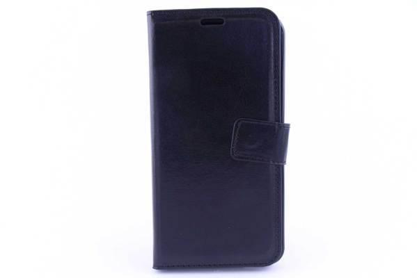 HTC Desire 816 Bookcase Zwart