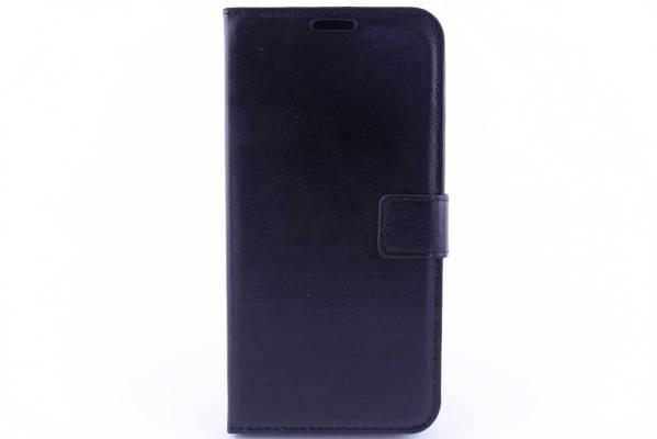 HTC Desire 820 Bookcase Zwart