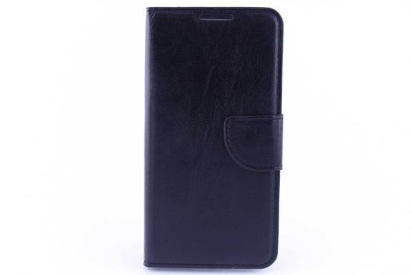 HTC One X9 Bookcase Zwart