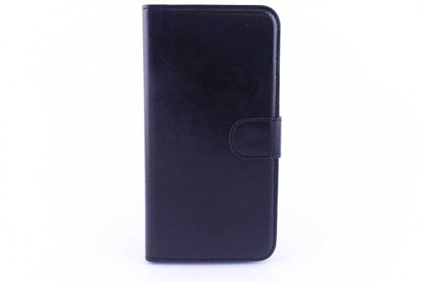 HTC One E9 Plus Bookcase Zwart