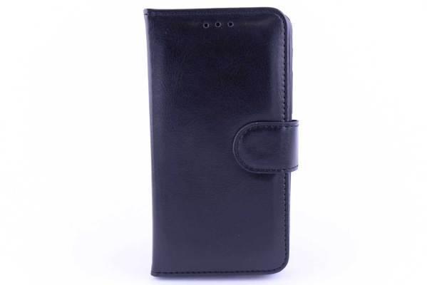 HTC One M7 Mini Bookcase Zwart