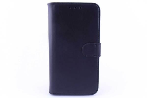 HTC One M9 Bookcase Zwart