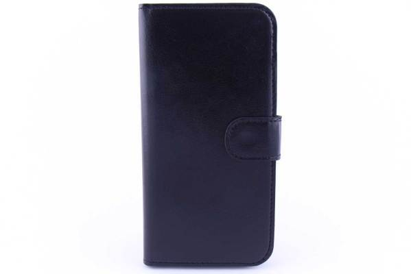 HTC One M9 Plus Bookcase Zwart
