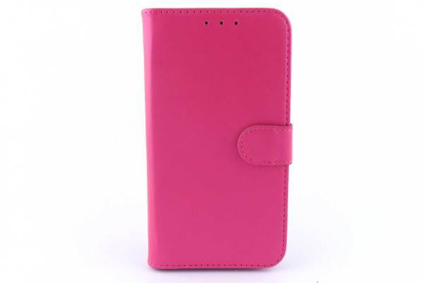 HTC 10 Bookcase Roze