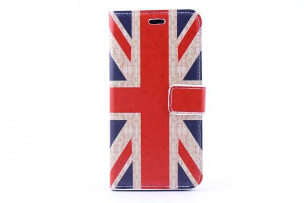 iPhone 6 (s) Plus bookcase Engeland