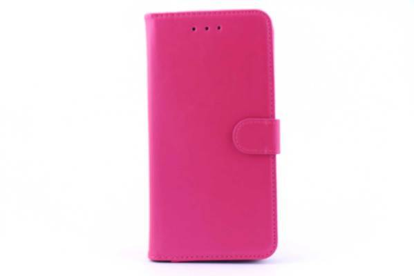 iPhone 6 (s) Plus bookcase Roze