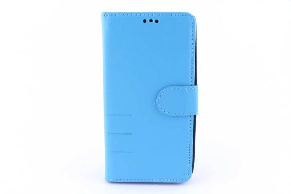 Wiko Tommy Bookcase Blauw
