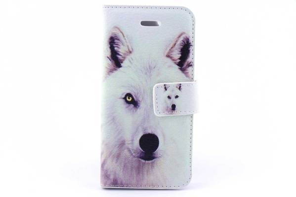 iPhone 5 (S) & C & SE bookcase Hond