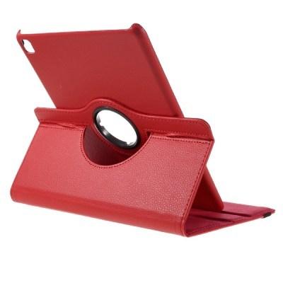 iPad Pro 9.7 360° draaibare tablethoes Rood