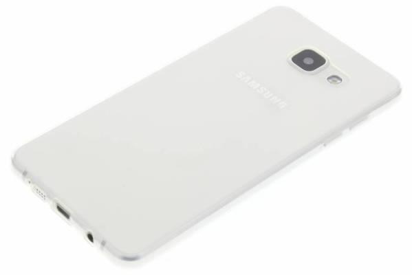 Samsung Galaxy A5 (2016) TPU hoesje Transparant