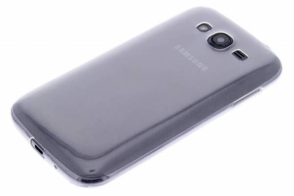 Samsung Galaxy Grand TPU hoesje Transparant